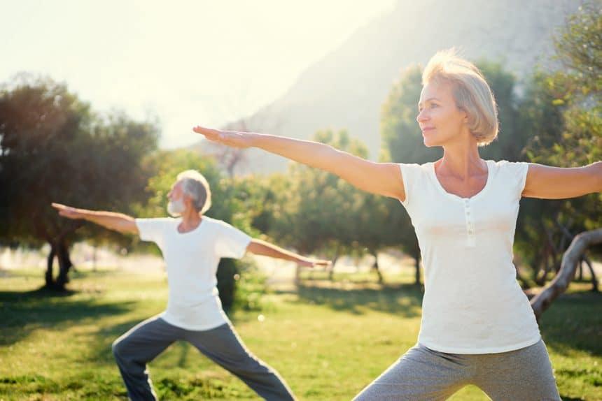 Ασκηση και Βελονισμός