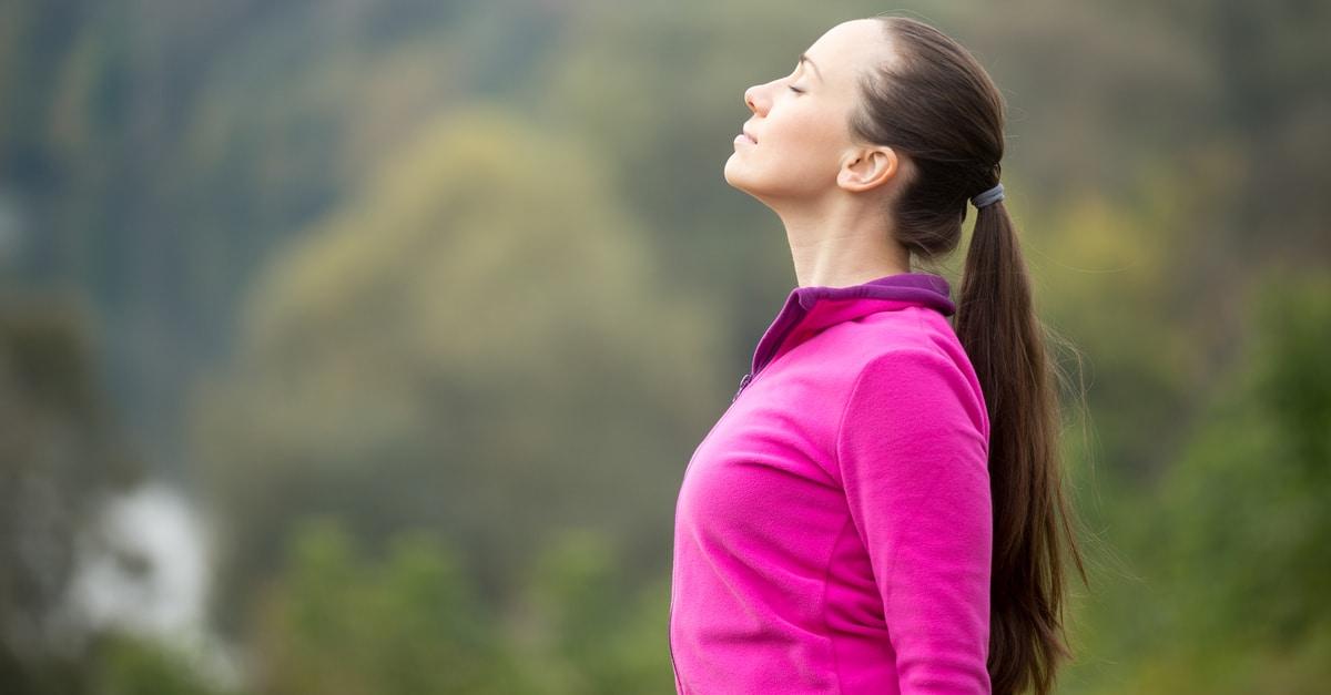 Πώς η φυσικοθεραπεία και ο βελονισμός  βοηθούν στις αναπνευστικές παθήσεις