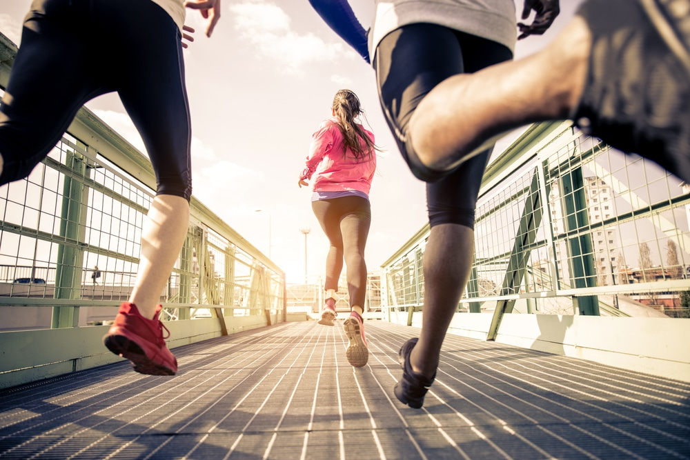 Τρέξιμο: είναι σωστή επιλογή για καθημερινή άσκηση;