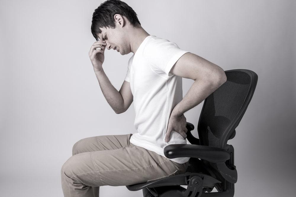 Πώς αντιμετωπίζεται φυσικά ο Μυϊκός Πόνος  (μυαλγία);