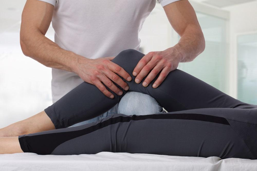 Πώς να επιτύχετε την ταχύτερη αποκατάσταση των τραυματισμών!