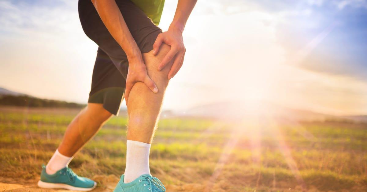 6 ασκήσεις ενδυνάμωσης και αποκατάστασης έπειτα από τραυματισμό των γονάτων!